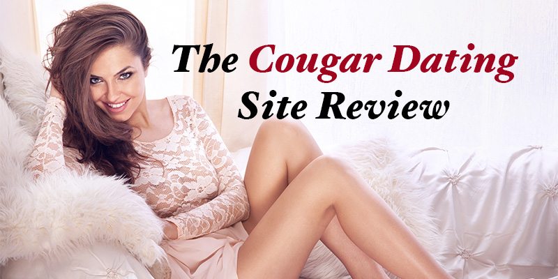 Cougars date online