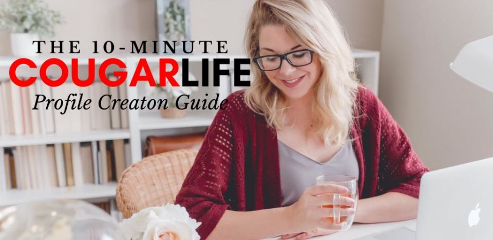 How to easily meet a cougar on Cougar Life