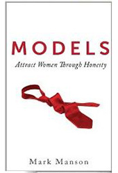 MODELS - attract women through honesty