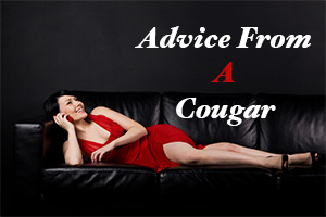 Advice From A Cougar- The Older Woman Younger Man Relationship