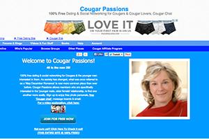legitimate cougar dating sites