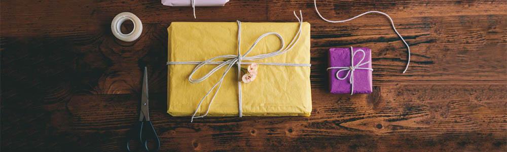 The Best Birthday Gifts For Older Women - header