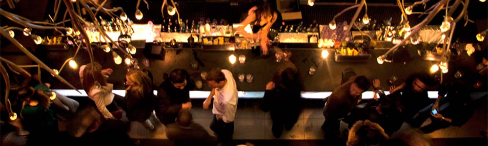 The Best Cougar Bars In NYC (New York City) - header