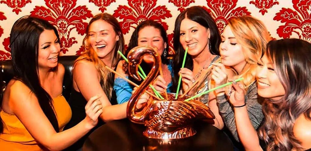 The Branham Lounge is one of the top cougar bars in San Jose