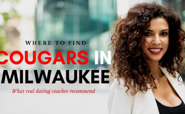 A Milwaukee cougar out in town