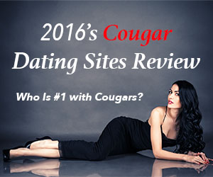 Cougar dating website reviews