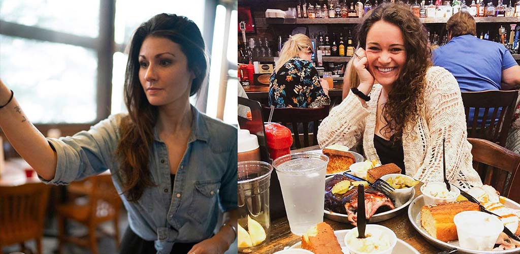 Cougars in Nashville looking to devour Southern meat at Edley's Bar-B-Que