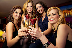 Frauen kennenlernen in clubs