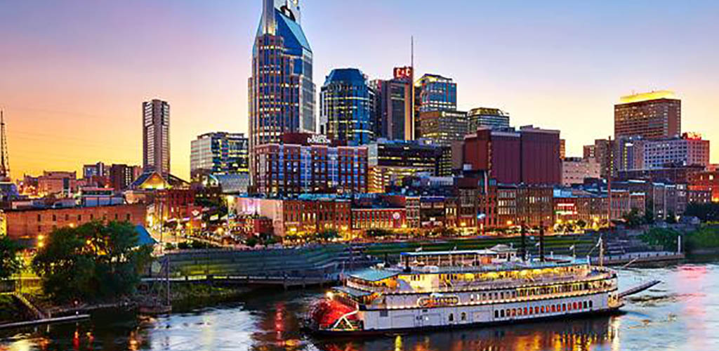 Experience the Southern charm of Nashville MILFs on the waters with General Jackson Showboat Cruises
