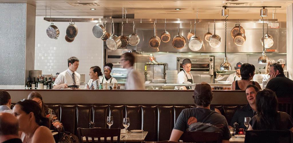 Go Italian with Minneapolis cougars at Bar La Grassa