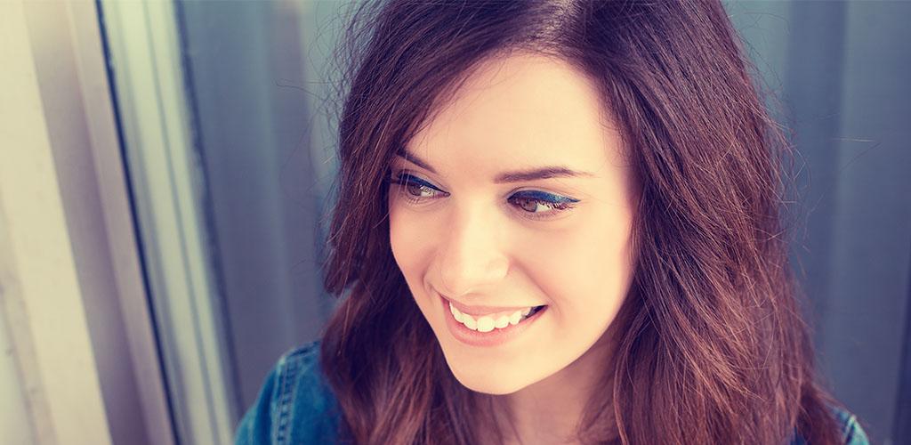 Beautiful Halifax MILF Smiling