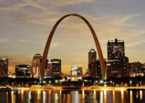 Where to go for cougar bars in St Louis