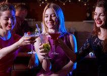 7 Cougar Bars in Wichita