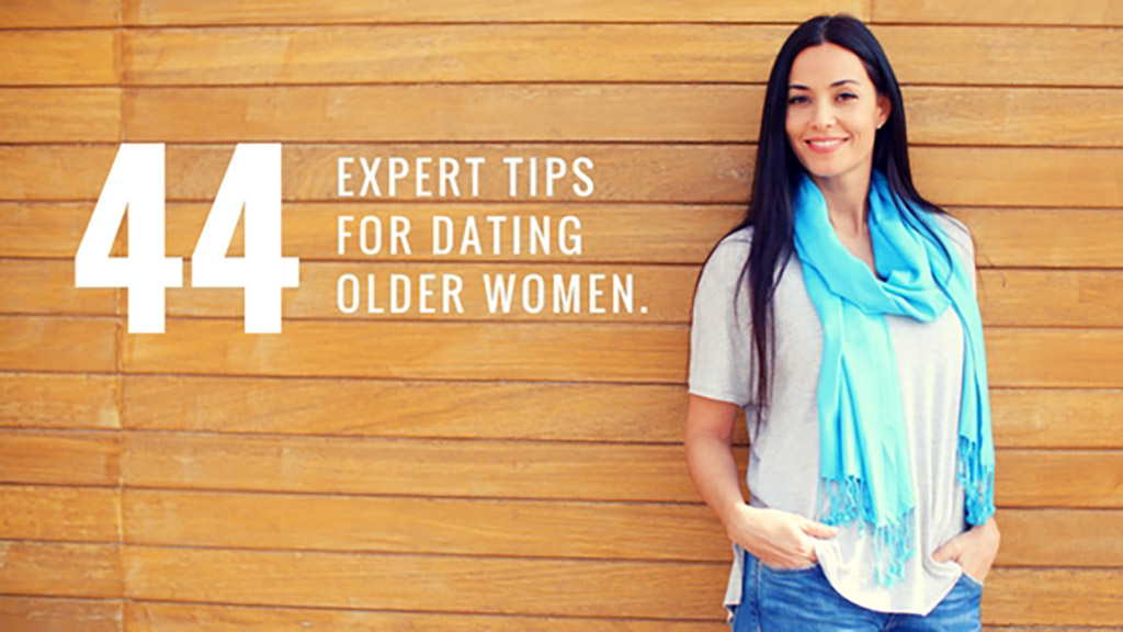 Learn about dating older women like this