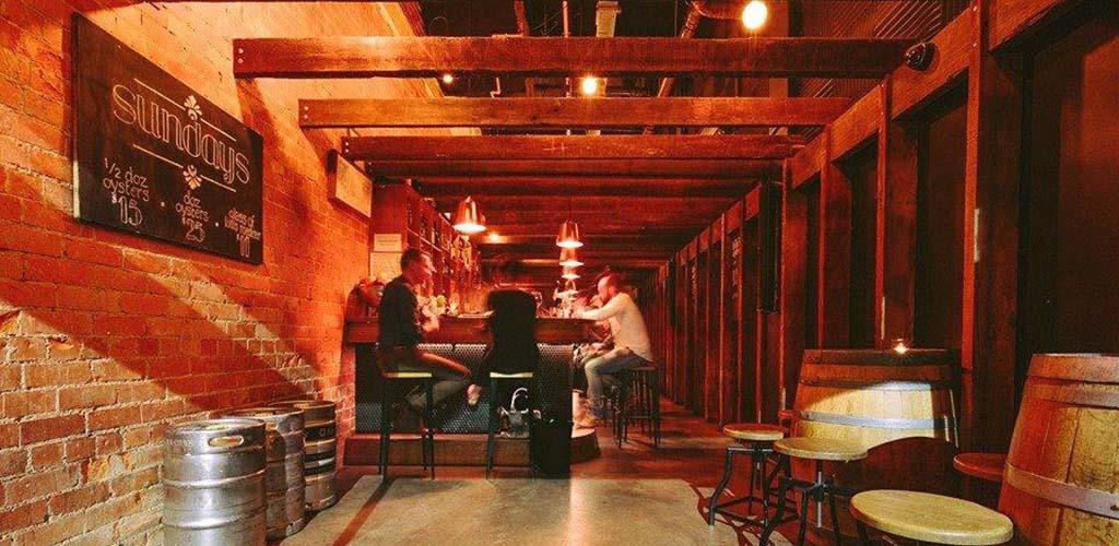 The rustic interiors of Udaberri