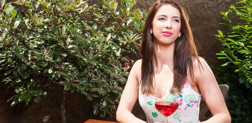 Gorgeous Georgia MILF to Date