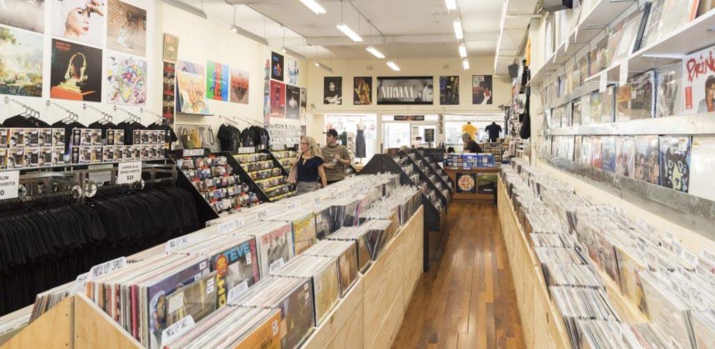 Inside Landspeed Records