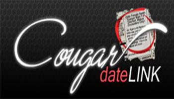 Cougar Date Link logo