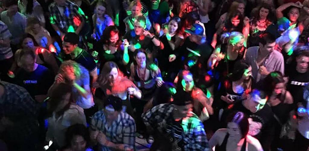 Silver Spur is a fun bar that attracts a fun crowd