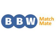 Logo for bbwmatchmate.com