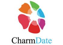 Logo for CharmDate.com