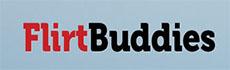 FlirtBuddies.com logo
