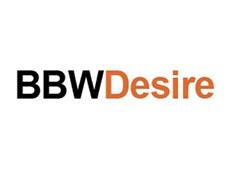 Logo for bbwdesire.com