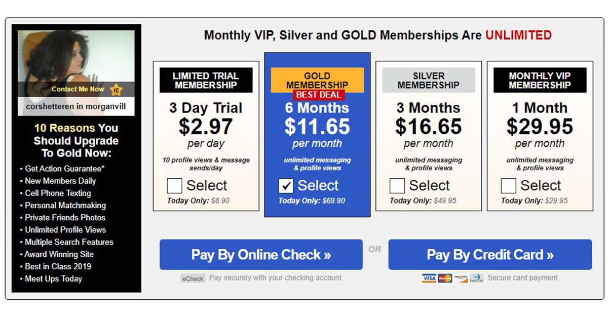How much bbwdesire.com costs