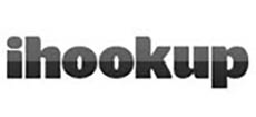 Logo for ihookup.com