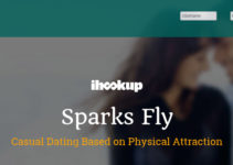 Main page for ihookup.com