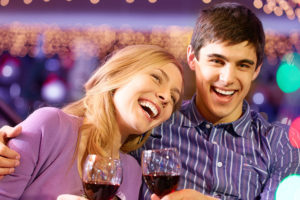 There are plenty of things to expect when on a date with an older woman.