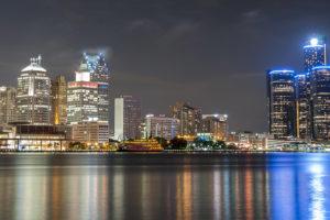 Detroit has plenty of great dating sites
