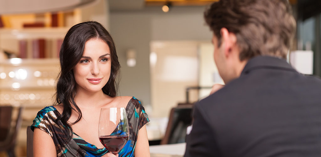 It can be difficult to know what to talk about on dates but we give you some tips on both what to do and what to avoid.
