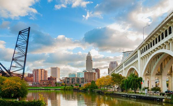 If you're looking for a specific type of person, these eight Cleveland dating sites will make sure you're in the right spot.