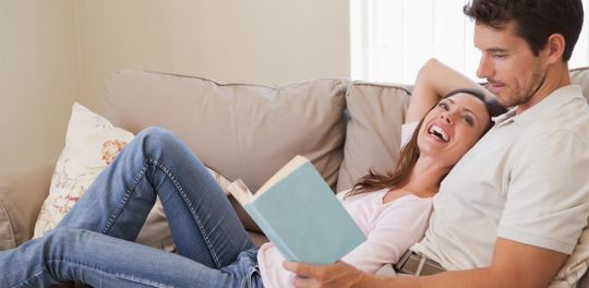 The top dating books to find success