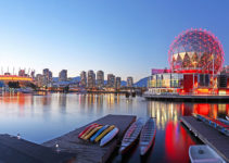 Hit the harbor with a new woman when using our Vancouver dating sites
