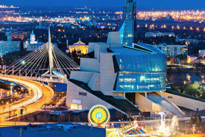 There's plenty to do in downtown Winnipeg with a new date you'll land on our best Winnipeg dating sites