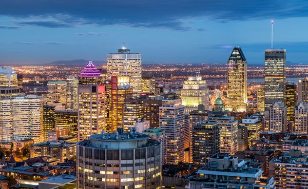 A gorgeous and diverse city like Montreal has plenty of gorgeous and diverse singles. We've compiled the most helpful Montreal dating sites so you can find love.