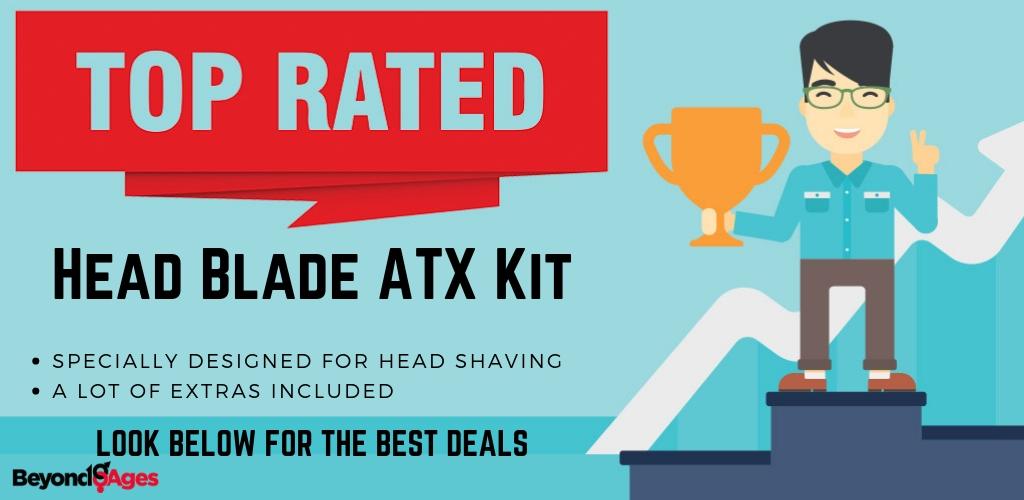 Head Blade ATX Kit