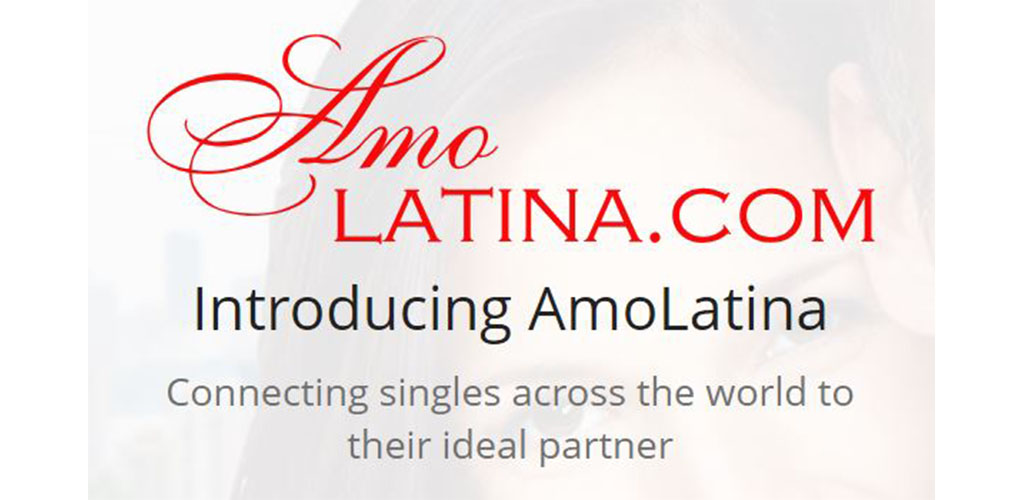 Logo for Amo Latina