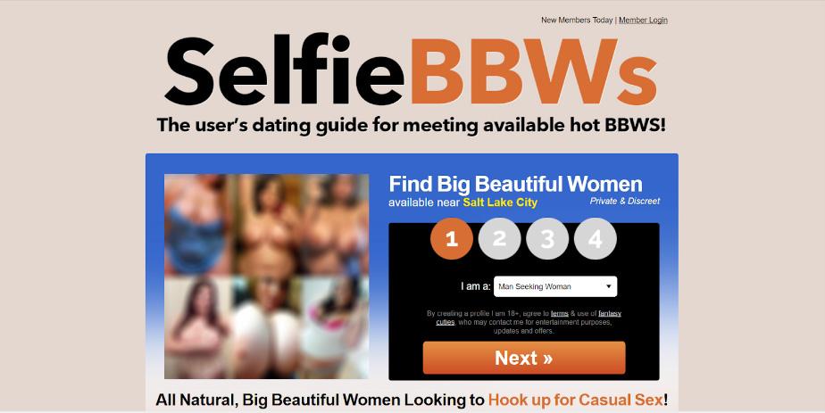 SelfieBBWs review