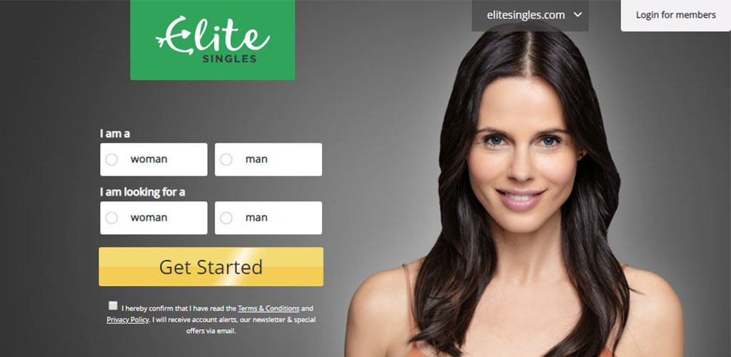 Elite Singles is the best dating app to meet people with college degrees