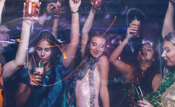 Clubs are just one place you'll find women but learning how to approach a girl in a club successfully can be tough. That's until you read our tips