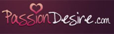 Logo for passiondesire.com