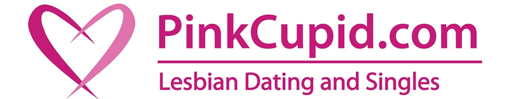Logo for Pink Cupid app