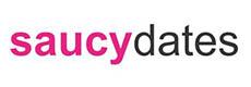 SaucyDates logo