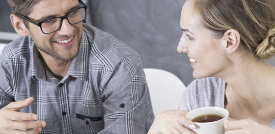 Knowing what girls like to talk about is half the battle. Learn how to hold a conversation with a women.