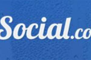 Logo for Xsocial