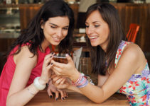 Midland dating app being used by two women