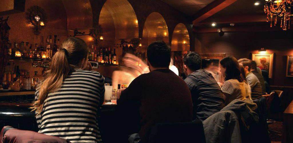 Ranstead Room may be Philadelphia's best hookup bar